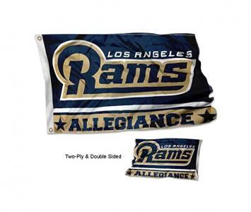 Los Angeles Rams Flag