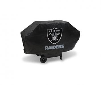 Las Vegas Raiders Executive Grill Cover