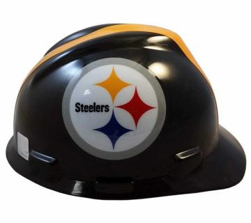 Pittsburgh Steelers construction hard hat