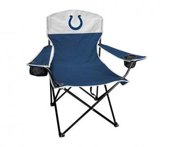 Indianapolis Colts Camping Chair